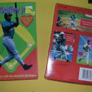 Ken Griffey Jr. Cleo Valentines - 32 count box