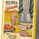 Mary Meade's Magic Recipes for the Osterizer by Ruth Ellen Church