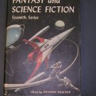 The Best from Fantasy & Science Fiction 7th Series, 1958 BOMC ed.