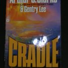 Cradle by Arthur C. Clark 1988 paperback