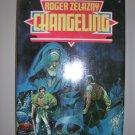 Changeling by Roger Zelazny hrdback 1980 BOMC