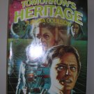Tomorrow's Heritage by Juanita Coulson  hrdback 1981 BOMC