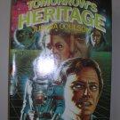 Tomorrow's Heritage by Juanita Coulson  hrdback 1981 BOMC