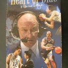 Heart of Blue by Cawood Ledford SIGNED by author, UK announcer