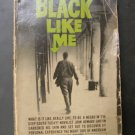 Black Like Me by John Howard Griffin 29th Printing 1961