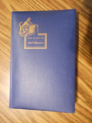 The Diary of Moll Flanders by Daniel Defoe, illustrated by Reginald Marsh, signed