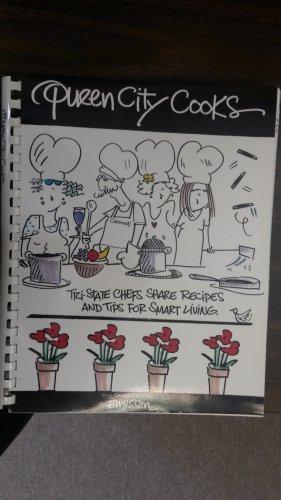 Queen City Cooks: Tri-State Chefs Share Recipes - Cincinnnati