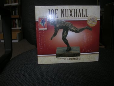 Cincinnati Reds Joe Nuxhall Replica Statuette