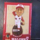 Cincinnati Reds Jim Maloney Bobblehead