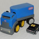 Little Tikes Transport Truck with Car