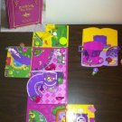 Little Tikes Cinderella Book Dollhouse - The Glass Slipper Dollhouse