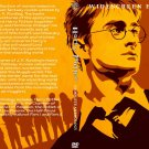Harry Potter: Years 1 to 7 complete, 8 DVDs WS Used R1