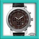 KURRENT New Diamond Chrono Watch