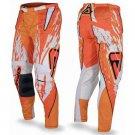 Acerbis Wave Motocross Pant Size 30 KTM Orange