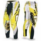 Acerbis Wave Motocross Pant Size 28 Suzuki Yellow