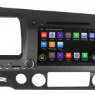 Honda Civic 2006-2011 Android Replacement Stereo