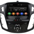 Ford Focus 2012-2014 Android Radio