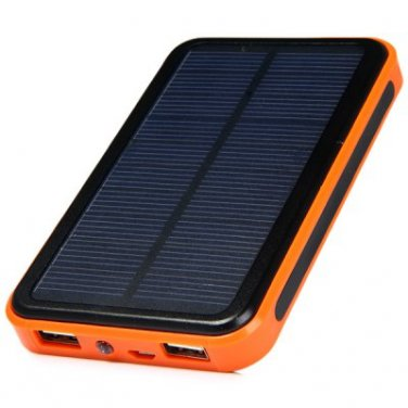 Solar Energy 48000mAh Power Bank Battery Charger