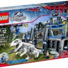 LEGO Jurassic World Indominus Rex Breakout 75919 Building Kit NEW and SEALED