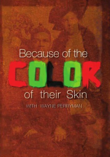 Because of the Color of Their Skin DVD