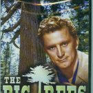 DVD - The Big Trees - Profit meets principles in 1900 California