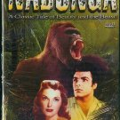 DVD - Nabonga -- Buster Crabbe, Julie London