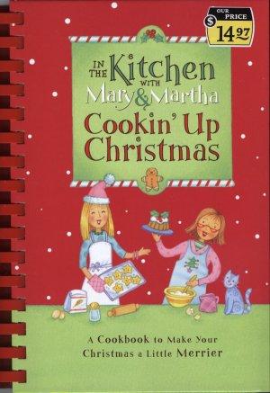 Cookin' Up Christmas
