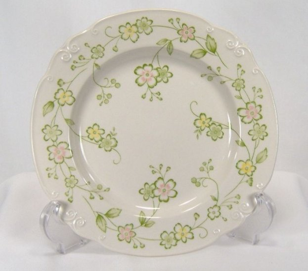 NKKO Blossom Time Salad Plate