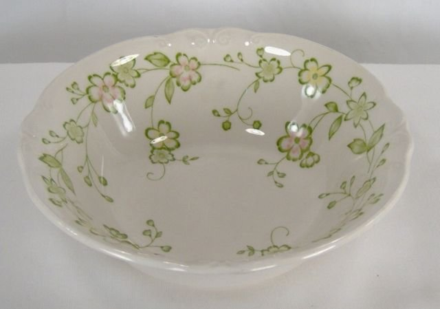 NIKKO Blossom Time Cereal Bowl