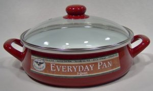 Everyday Pan