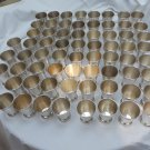 Lot of 60+ Mint Julep Cups