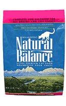 Natural Balance - Ultra Premium Cat Food
