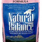Natural Balance - Reduced Calorie Cat Food