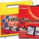 Car and Auto first  Aid  Kit