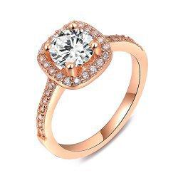 Nice Pink Ring