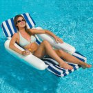 Hammock Pool Lounge With Armrests