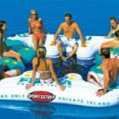 Six Person Lounge Float