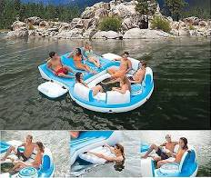 8 Person Float