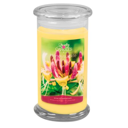 Honey Sucle Candle