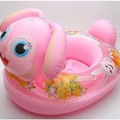 Pink Pool Float