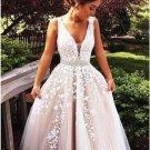 White Short Prom Dress
