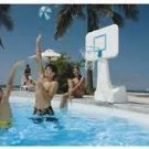 Basketball Water Float