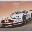 IMSA Aston Martin Racing Team Hero Card