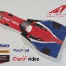 2015 IMSA Deltawing DWC-13 Racing Team Hero Card