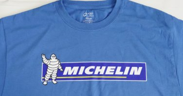 Michelin Tire T-Shirt