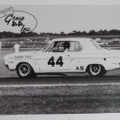 Bob Tullius Group 44 Inc. Photo Hero Card