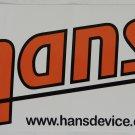 Hans Sticker Hans Device Sticker