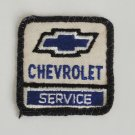 Chevrolet ServicePatch
