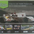 DeltaWing Racing Cars Tudor Championship Poster IMSA WEC Deltawing racing poster