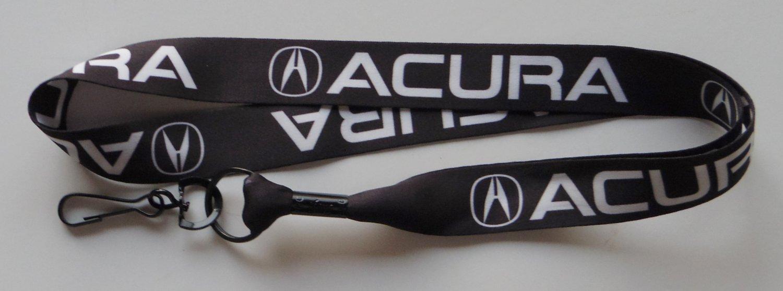 Acura Lanyard For ID Cards Tickets - Acura lanyard